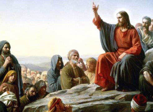 Evangelio de hoy: ¿Por qué nunca debemos 'acostumbrarnos' a Jesús?