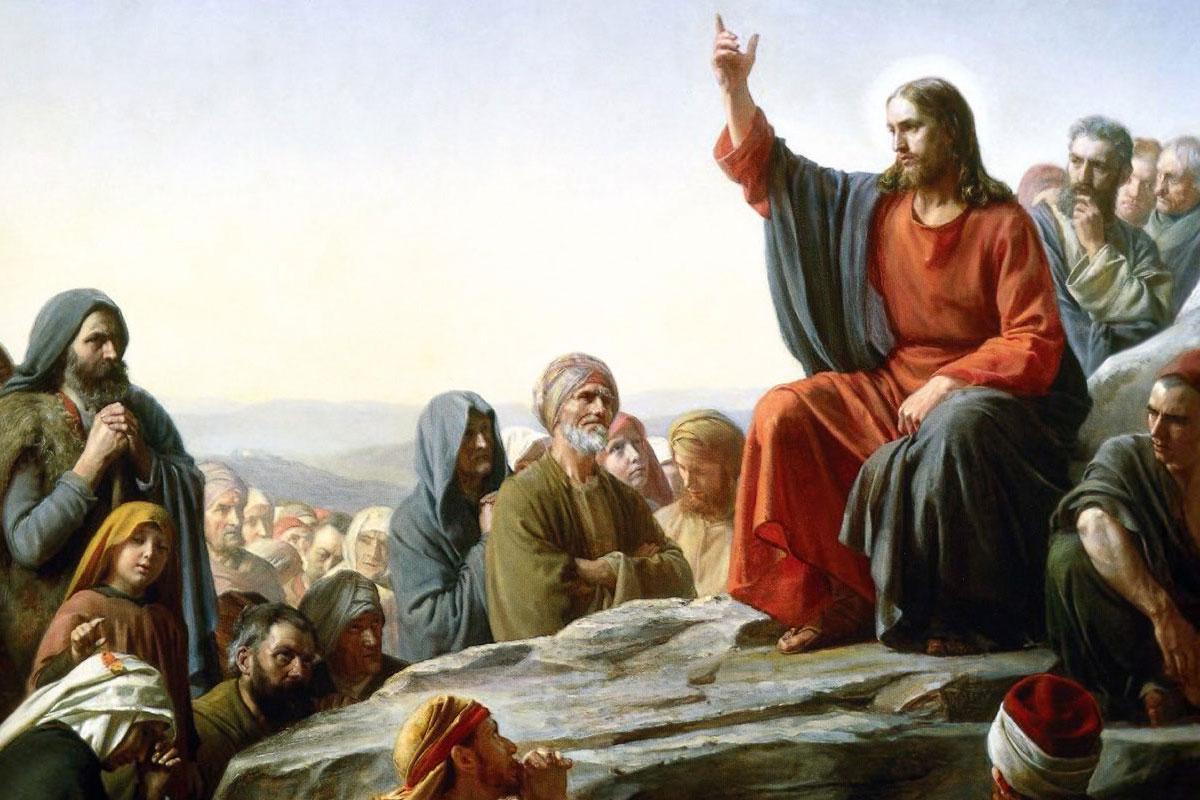 El verdadero pan se alcanza creyendo en la voluntad de Dios