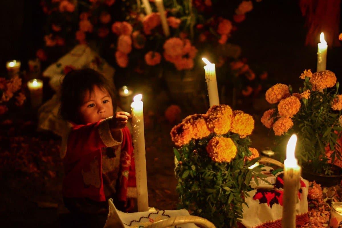 Día de Muertos: ¿Es cierto que los difuntos nos visitan?