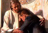 ¿Dios perdona todos mis pecados en la confesión?