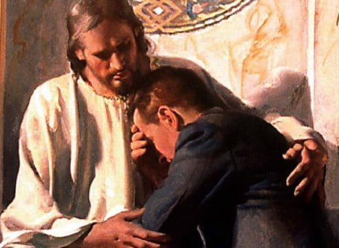 ¿Qué es la misericordia de Dios?