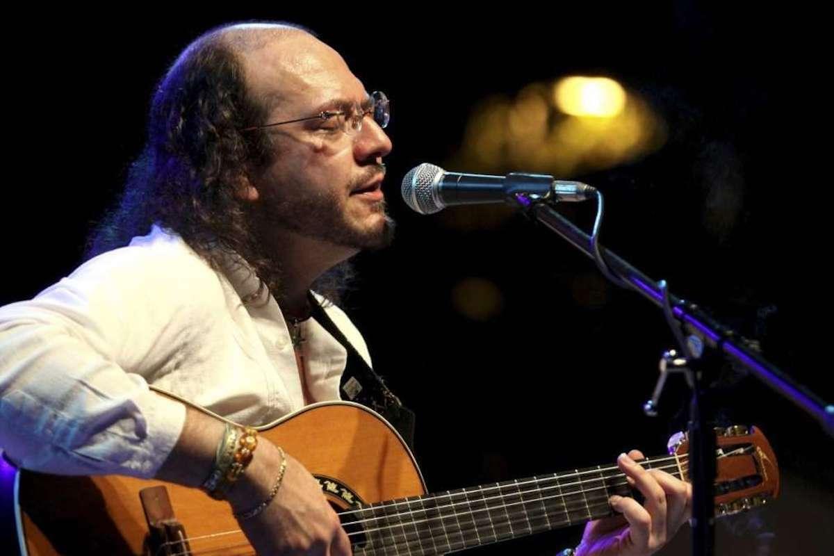 Fernando Delgadillo cantará por afectados en pandemia. ¡No te lo pierdas!