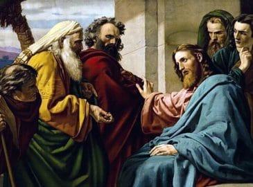 Evangelio de hoy: ¿Cómo reaccionaba Jesús ante la adulación?