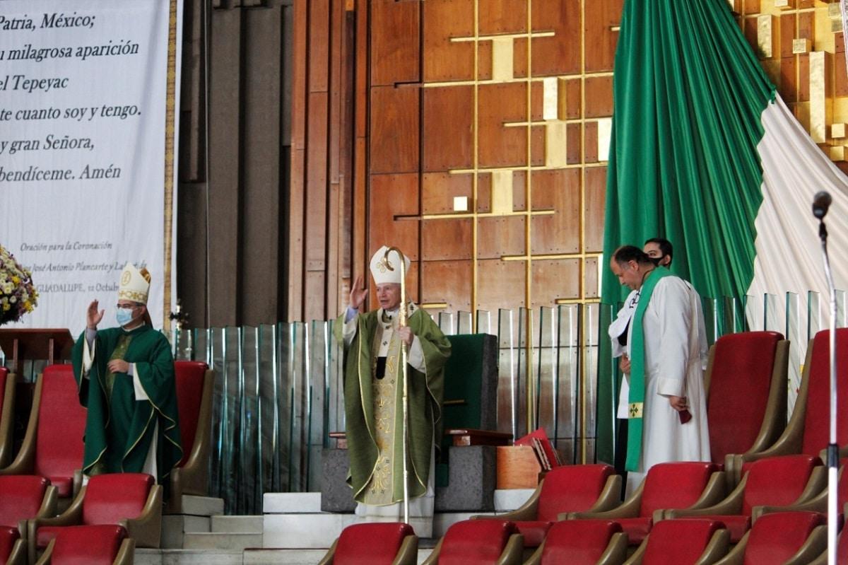 Homilía del Arzobispo Aguiar en la Misa de envío a la Megamisión 2020