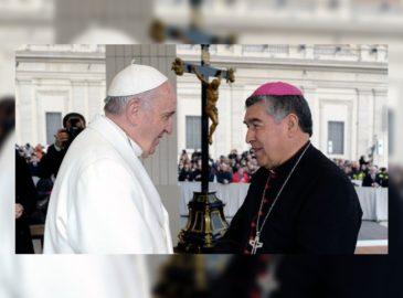 Mi cardenalato, reconocimiento a los pueblos indígenas: Mons. Arizmendi