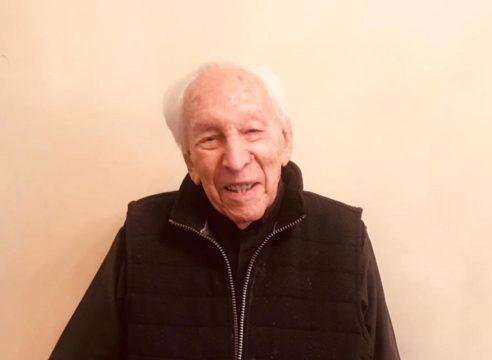 ¿Dónde hallar lo extraordinario de la vida? Obispo de 96 años lo explica