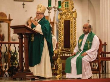 Trayectoria de Mons. Felipe Arizmendi, nuevo Cardenal mexicano