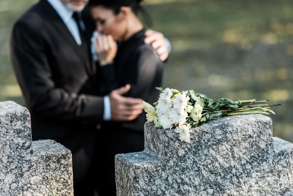 ¿Por qué existe la muerte? ¿Dios la creó?