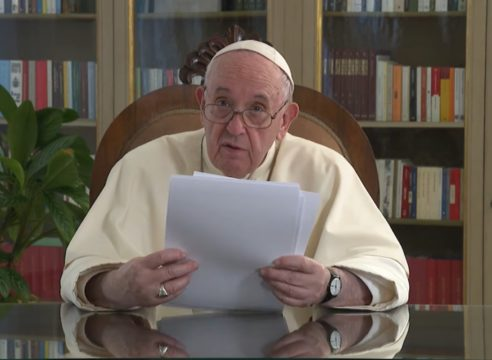 Empresa líder en educación se suma al Pacto Educativo Global del Papa