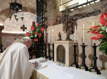 Caminos de reencuentro, principales puntos del 7o capítulo de Fratelli tutti