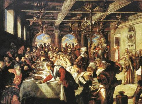 ¿Cómo interpretar la parábola  del banquete de boda?