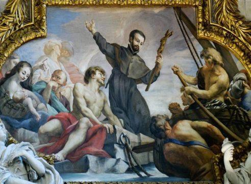 3 santos que inspiran a los misioneros de hoy