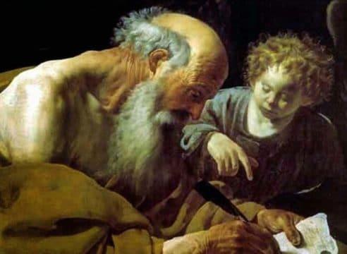 El Evangelio de San Mateo, ¿qué es y qué nos enseña?