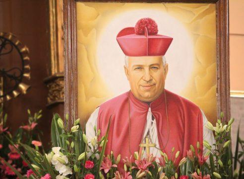 San Rafael Guízar y Valencia, patrono de los Obispos de México
