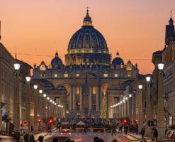 ¿Hubo un apagón en el Vaticano? ¿El Papa fue detenido? Son fake news