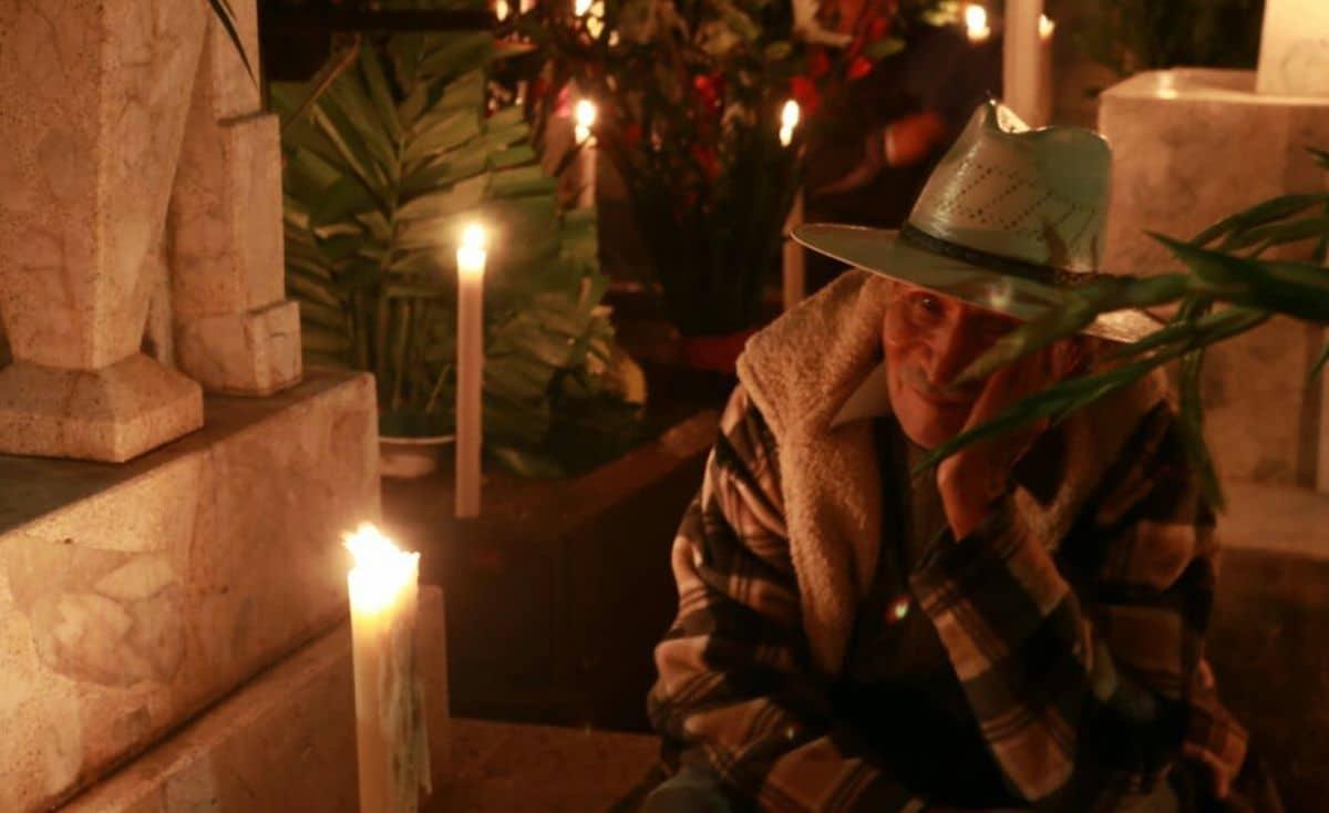 Xochimilco celebrará en casa a los fieles difuntos