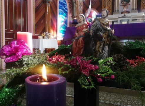 7 oraciones para vivir el Adviento a la luz de Laudato si'
