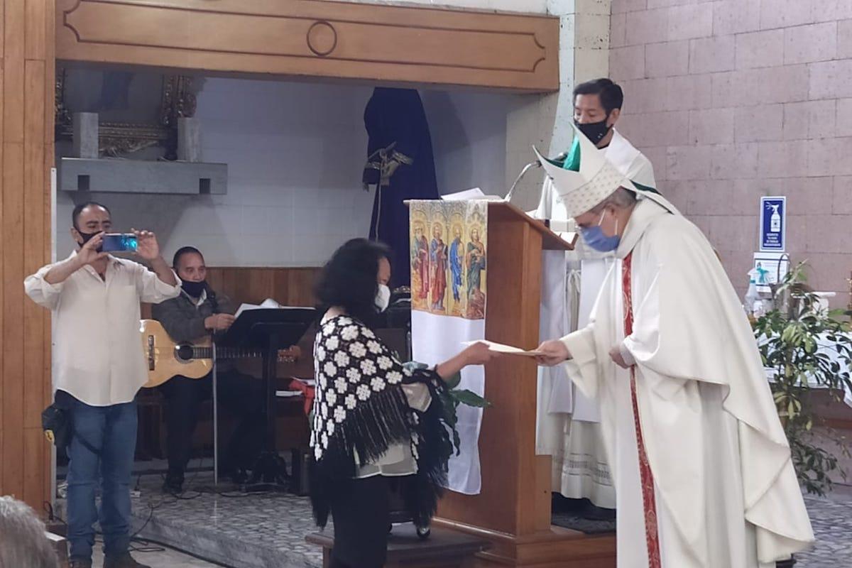 La Arquidiócesis de México realiza nombramientos en áreas para laicos