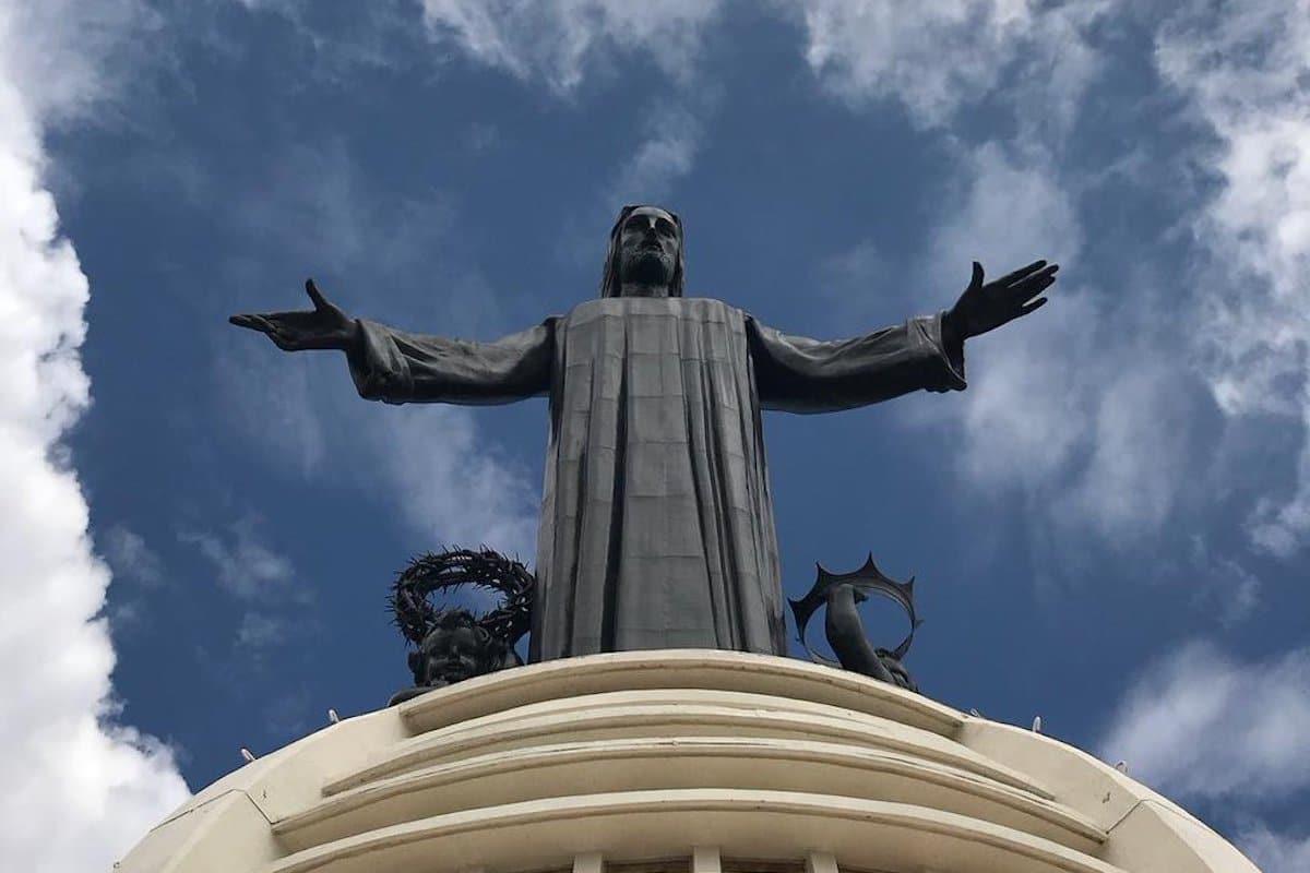 Miles de jóvenes peregrinarán de forma digital al Cerro del Cubilete