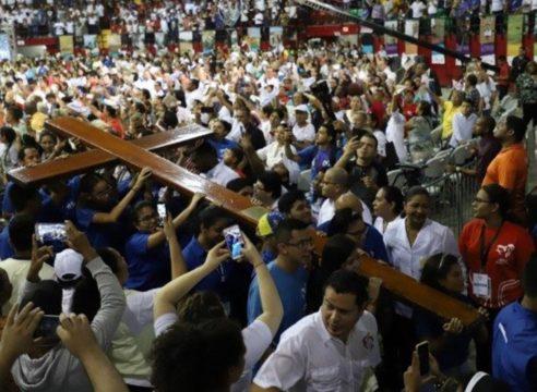 JMJ 2023: Este domingo, Portugal recibirá la Cruz de los Jóvenes