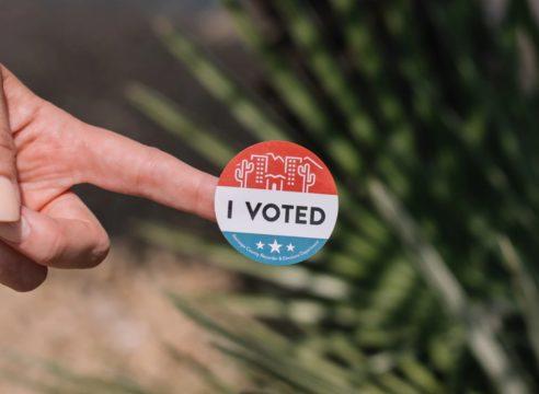 Elecciones 2020, ¿Qué dice la Iglesia en Estados Unidos?