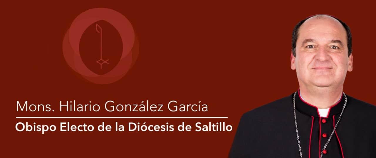 Hilario González García