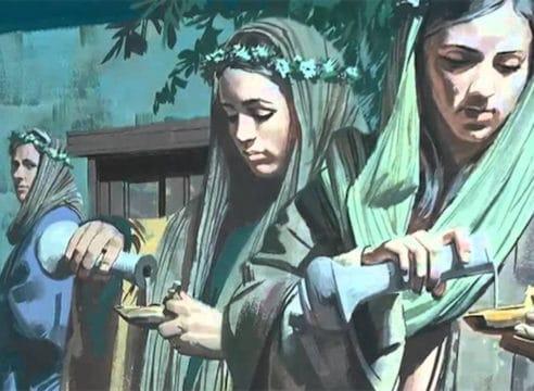 Cultura Bíblica: alistémonos para el gran banquete