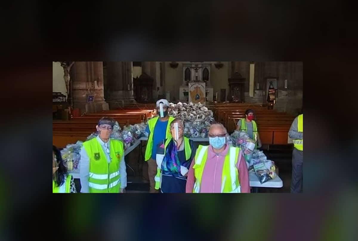 Las 72 horas de misión de la Iglesia en CDMX, ¿cómo sumarte?