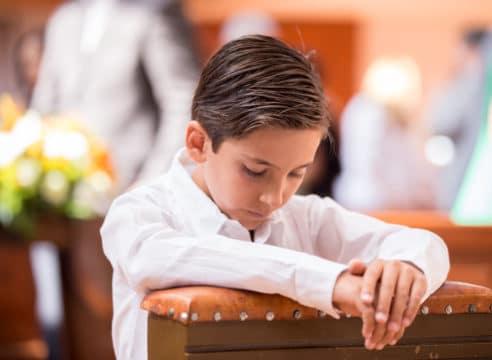 ¿Qué es la piedad y cómo podemos trasmitirla a los hijos?