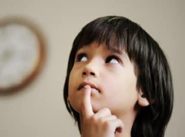 Paciencia, ¿qué es este valor y cómo enseñarlo a los niños?