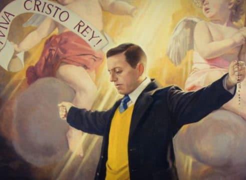 El Padre Pro, un mártir con un largo proceso de canonización
