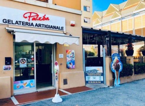 Conoce la heladería favorita del Papa Francisco en Roma