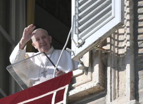 Papa Francisco: La peor enfermedad es la falta de amor