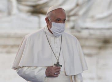 Semana Santa 2021: Orientaciones del Vaticano ante Covid-19