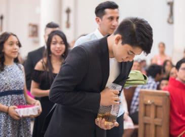 Participa en las actividades del Día del Laico en México 2020