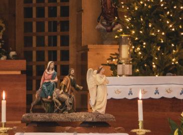 4 virtudes para cultivar este Adviento: la esperanza (segunda de 4 partes)