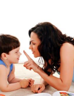 La verdad, ¿qué es este valor y cómo enseñarla a los niños?