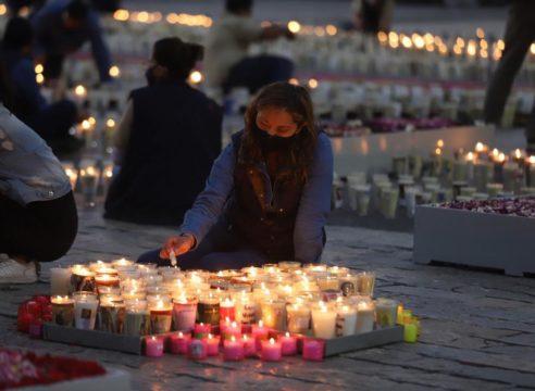 Más encendida que nunca, la devoción a la Virgen de Guadalupe