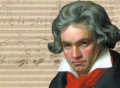 250 años de Beethoven: ¿sabías que fue el autor de varias Misas?