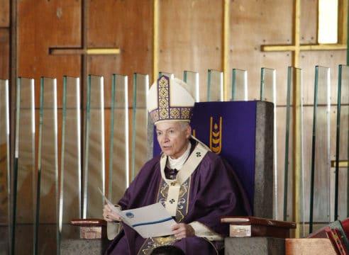 Homilía del Arzobispo Aguiar: La libertad y la obediencia van de la mano