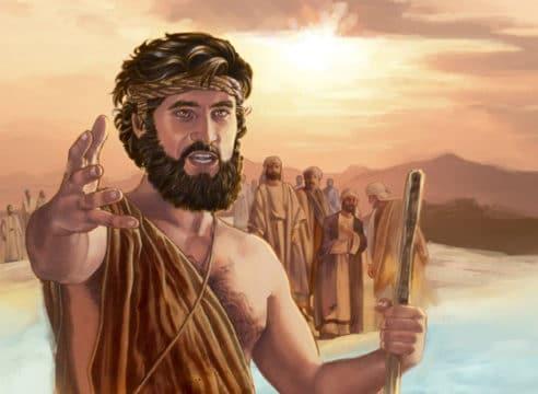 ¿Qué nos dice el Evangelio sobre la misión de Juan el Bautista?