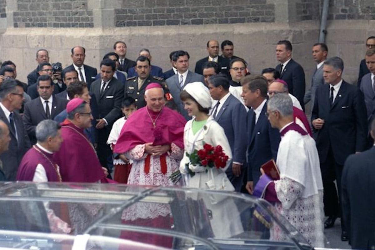 EN VIVO: Misa dominical en la Basílica de Guadalupe