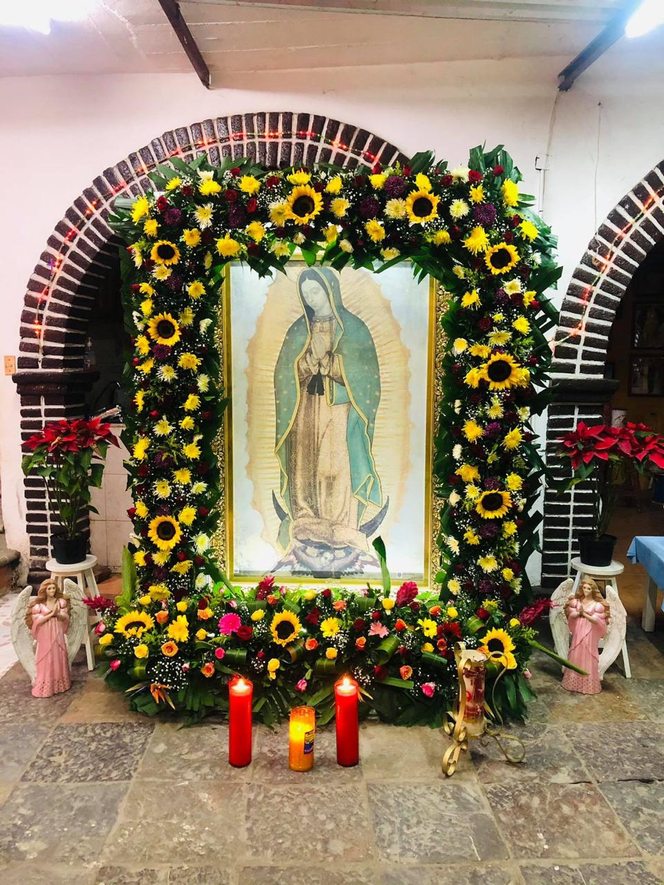 Maricarmen Contreras Ontiveros, Arcelia, Guerrero, México