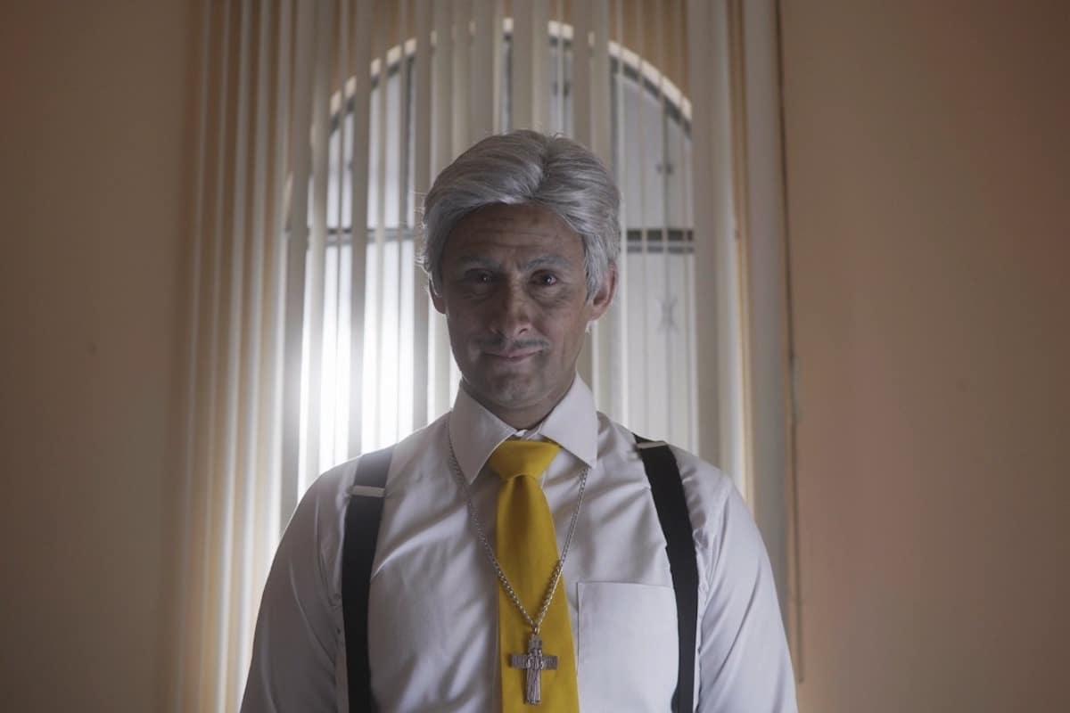 Luz y Sal, el documental sobre el fundador de la Escuela de Pastoral