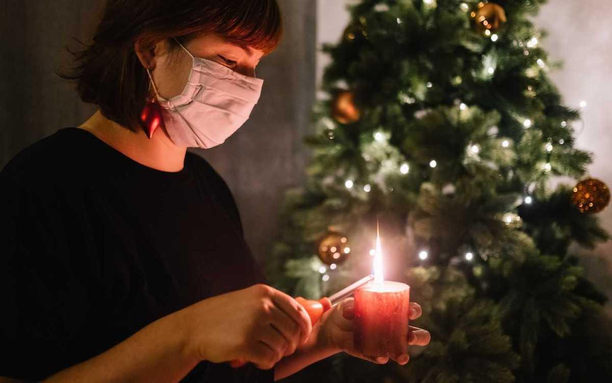 La Navidad 2020 la viviremos de forma muy distinta debido a la pandemia de COVID-19.