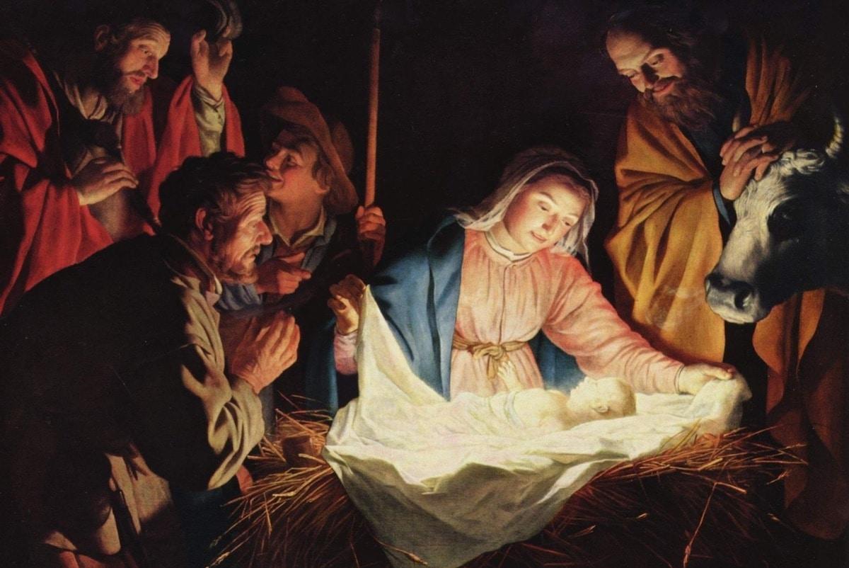 La Navidad celebra el nacimiento de Jesús. Foto: Cathopic