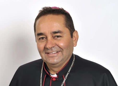 El Obispo de Tampico da positivo a COVID-19; fue hospitalizado