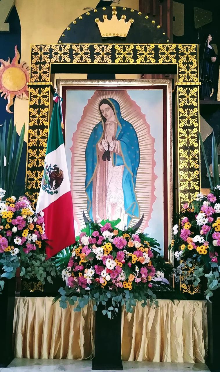 Parroquia del Señor de la Misericordia. Arquidiócesis de Guadalajara.