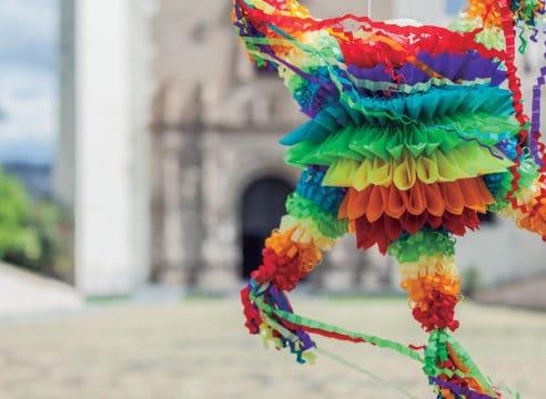 Iglesia en CDMX pide celebrar Posadas, Navidad y Año Nuevo sin fiestas