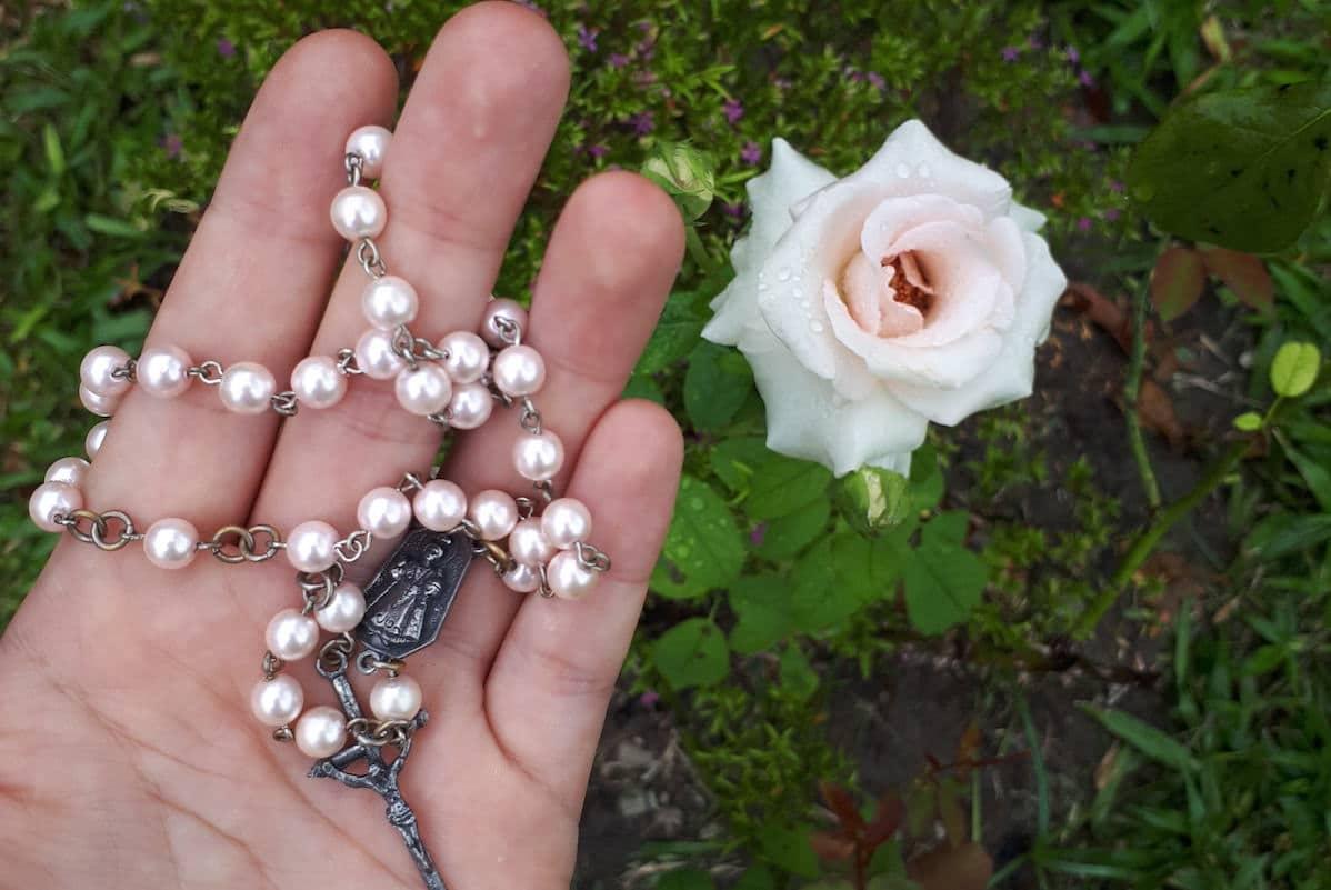 Un Ramillete Espiritual se ofrece por una intención especial. Foto: Cathopic